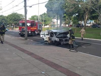 Com 5 carros queimados em 10 dias, mecânicos dão dicas para evitar fogo