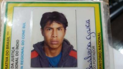 Dourados registra primeiro homicídio do ano com jovem mortos a facadas