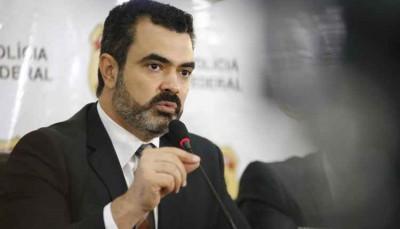 Moro nomeia superintendente da PF em MS para comandar polícia no Paraná