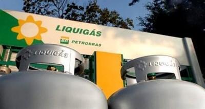 Petrobras reduz pela terceira vez consecutiva preço do GLP industrial