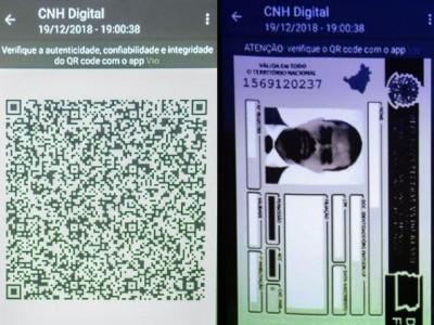 Governo pretende unificar documentos em base digital