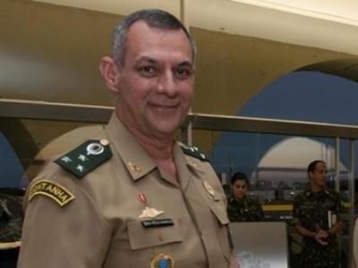 Porta-voz escolhido por Bolsonaro foi comandante de regimento militar em MS