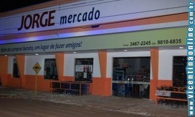 Jorge Mercado Atacarejo informa as ofertas para hoje