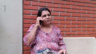 Irmã de idoso morto diz que o procurou na Casa da Acolhida e alega descaso no local
