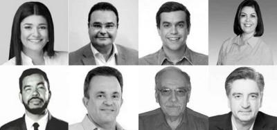 Dos 8 deputados de MS, 7 devem garantir a reeleição de Maia na presidência da Câmara