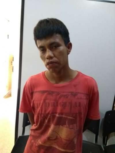 Em Dourados, rapaz apontado por lideranças indígenas por assassinato é autuado e era foragido