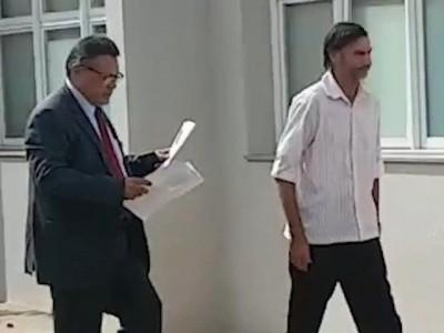 Suspeito de matar merendeira no Caiobá tem prisão preventiva decretada