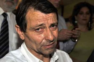 Preso em Corumbá há um ano, Battisti é capturado na Bolívia e pode ser extraditado