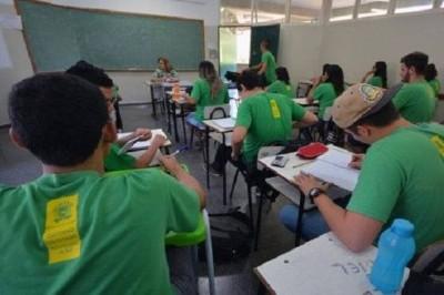 Tempo integral: Ainda há 1,5 mil vagas nas escolas da rede estadual de MS