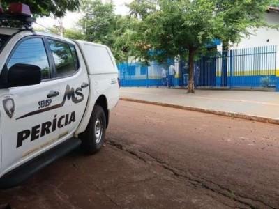 Em Dourados, homem é achado morto nove dias após dar entrada em abrigo da prefeitura