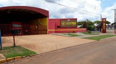 Novo comandante do Corpo de Bombeiros Militar em Caarapó apresenta diretrizes da nova gestão
