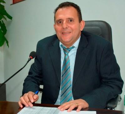 Manezinho quer implantação de Ambulatório Veterinário Municipal em Caarapó