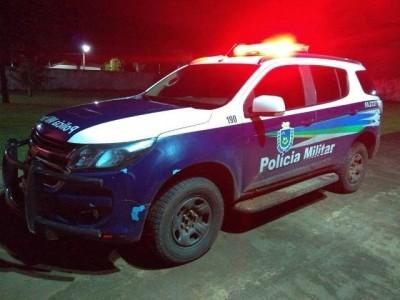 Condutor é detido por conduzir veículo sob influência de bebida alcoólica em Caarapó