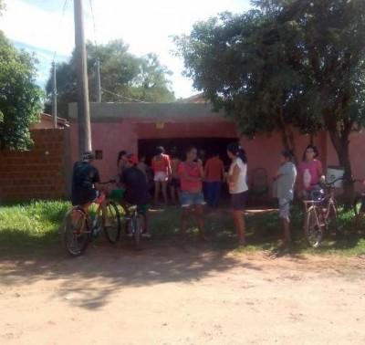 Homem é assassinado a tiros por vizinha em Caarapó