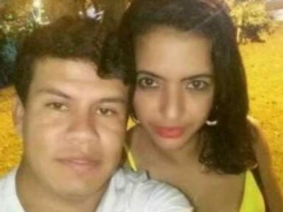 Suspeito de matar namorada atropelada tinha ciúmes dela até com o irmão