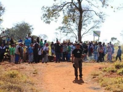 Pela 2ª vez, Moro prorroga permanência da Força Nacional em Caarapó