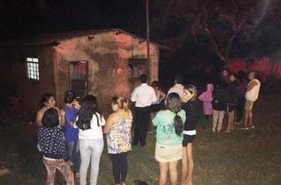 Ponta Porã: Atiradores invadem residência e matam mecânico de 21 anos