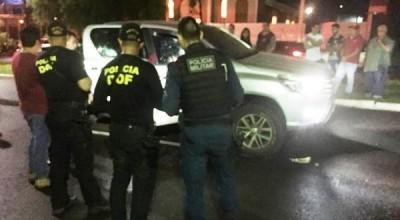 Piloto supostamente ligado a Pavão é executado a tiros e outro fica gravemente ferido em Ponta Porã