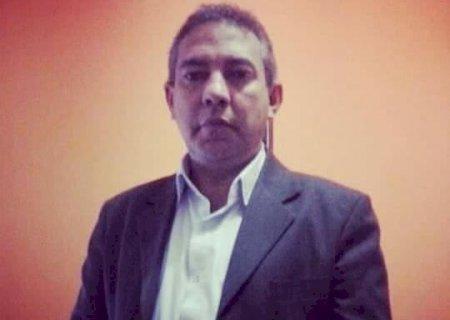 Funcionário da prefeitura de Caarapó morre em acidente na BR-163 em Dourados