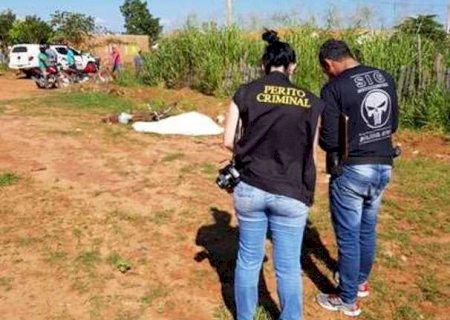 Catador de recicláveis é assassinado a pauladas em Juti