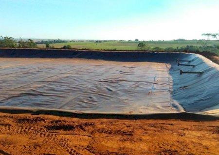 Sanesul investe R$ 2,5 milhões em obras de esgotamento sanitário em Juti