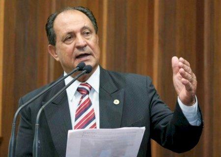 Zé Teixeira solicita implantação de Parque Infantil em Caarapó