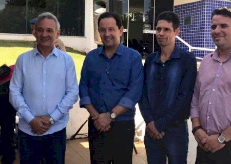Sanesul confirma investimentos de R$ 15 milhões em Caarapó