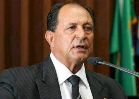 Deputado Zé Teixeira intercede por melhorias para Caarapó