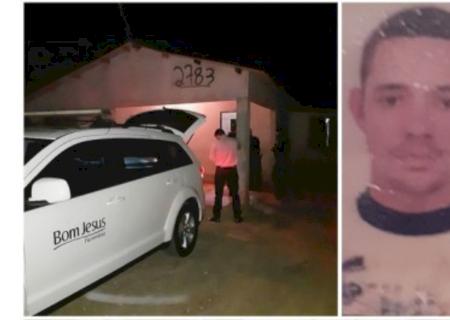 Um morre e 2 ficam gravemente feridos a golpes de faca em Caarapó