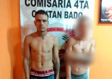 Assaltantes que mataram taxista de Caarapó para roubar carro são detidos no Paraguai