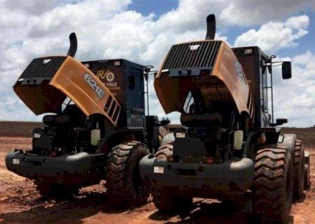Em Novo Horizonte do Sul, bandidos levam mais de R$ 250 mil em equipamentos de propriedade rural