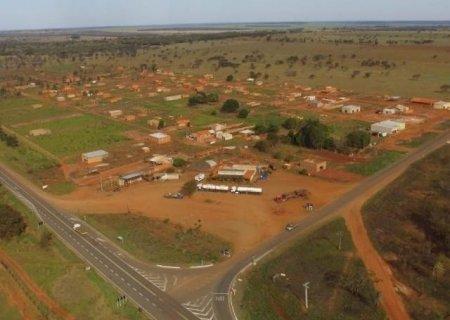 Distrito de Pana: Justiça decide por reintegração de área pública destinada à reforma agrária