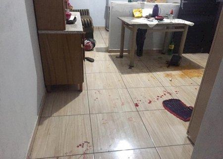 Novo Horizonte do Sul: Dois morrem após invadirem casa para tentarem assassinar morador