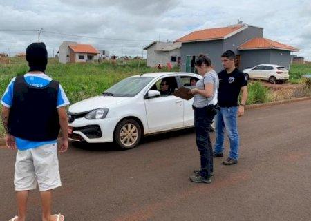 Apreendido por morte de taxista em Caarapó, garoto é liberado por falta de vaga em Unei