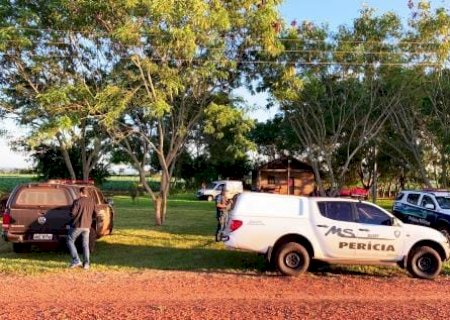 Mulher é encontrada morta em Ponta Porã