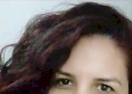URGENTE: Professora Cléo morre em acidente em Nova Alvorada do Sul