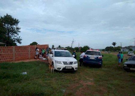 Polícia prende dois suspeitos de assassinato em Caarapó
