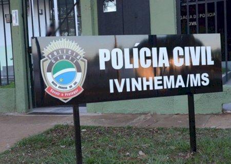 IVINHEMA: Padrasto é preso suspeito de dopar e abusar sexualmente da enteada de 9 anos