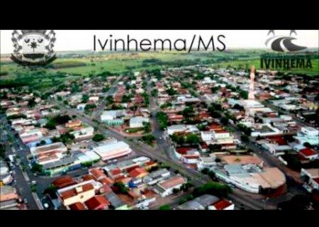 Prefeitura de Ivinhema divulga edital de concurso público com diversas vagas