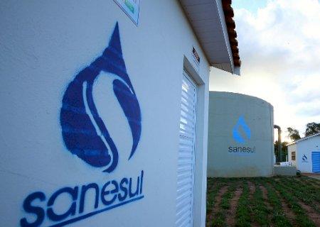 Sanesul convoca candidatos para entrevista em seleção com salários de até R$ 3,1 mil