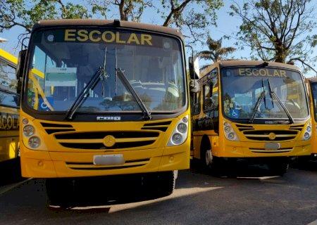 Prefeitura de Juti contrata empresas de transporte escolar por R$ 859 mil