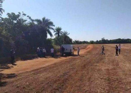 Jovem de 19 anos é encontrada morta à margem de rodoanel na fronteira
