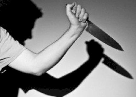 Homem é golpeado com golpe de facão pelo próprio irmão em Vicentina