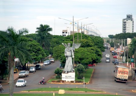 Prefeitura de São Gabriel do Oeste abre concurso com 43 vagas e salários de até R$ 18,5 mil