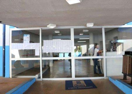 UFMS suspende cronograma de concurso para técnico-administrativo em Educação