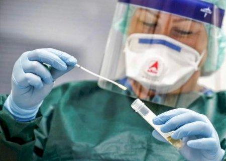 Saúde e técnicos da JBS realizam testes de Covid-19 em todos os funcionários residentes em Vicentina