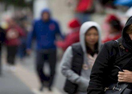 Nem frio nem corona faz sul-mato-grossense ficar em casa, e isolamento atinge apenas 50% no fim de semana