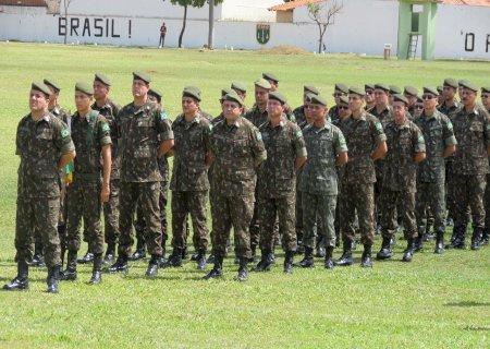 Concurso do Exército oferece 440 vagas e salário final de R$ 7,3 mil