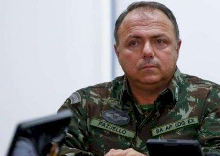 Ministro da Saúde alerta para aumento de casos da covid-19 no interior do País