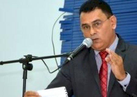 Vereador João Hermes Pieretti pede prorrogação de pagamento do IPTU 2020